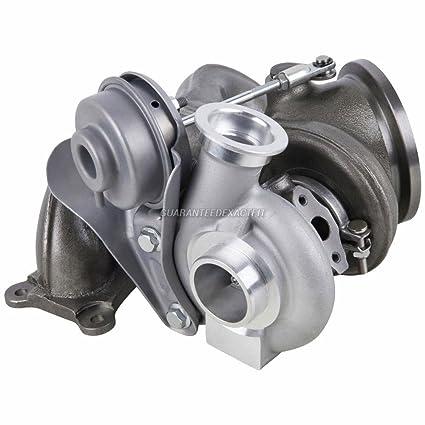 Amazon.com: New Rear Turbo Turbocharger For BMW 335i 335is 335xi E90 E92 & E93 - BuyAutoParts 40-30179AN New: Automotive