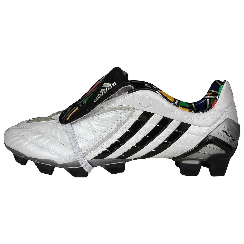 white womens adidas predator soccer shoes