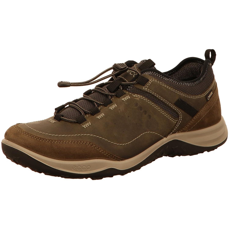 ECCO Sport(エコー スポーツ) メンズ 男性用 シューズ 靴 スニーカー 運動靴 Espinho GTX - Tarmac/Tarmac [並行輸入品] B07C8GZM1N