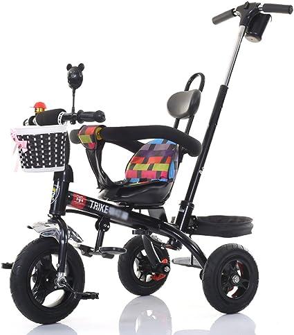 Babywagen Dreirad Baby Wagen Fahrrad Kind Spielzeug Auto