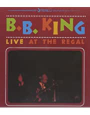 Live At The Regal
