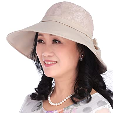 Ladies Sunhat Large Along cf2743f579b