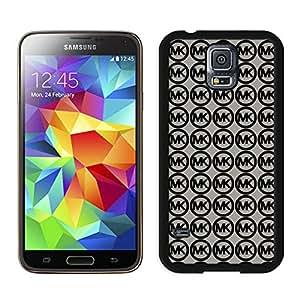 Fashion DIY Custom Designed NW7I 123 Case M&K Black Samsung Galaxy S5 I9600 G900a G900v G900p G900t G900w Phone Case S1 21