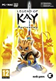 Legend of Kay Anniversary (PC DVD)