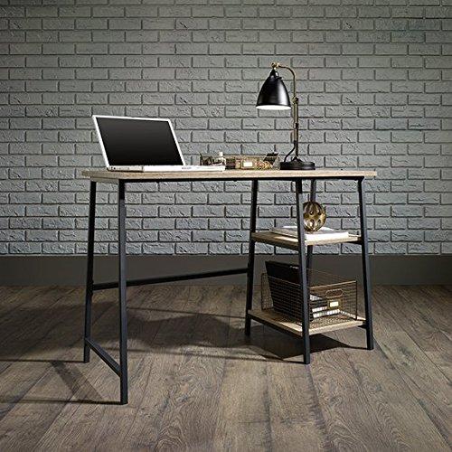 Sauder North Avenue Writing Desk in Charter Oak