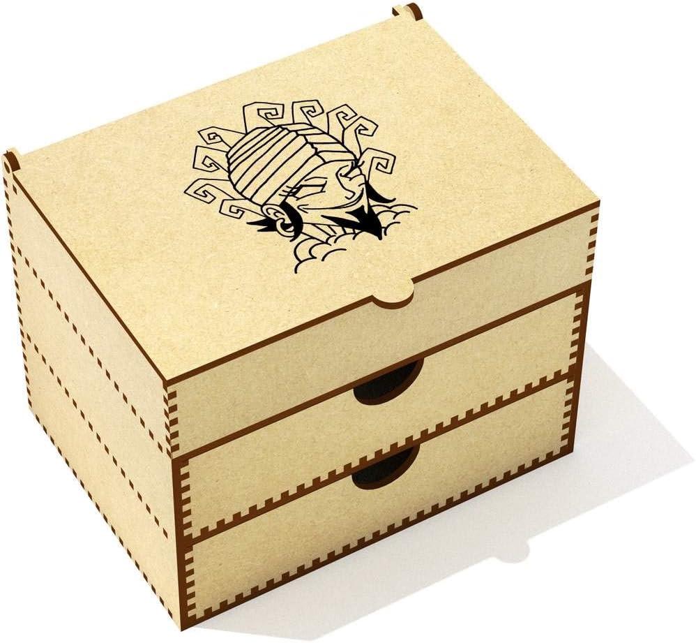 Azeeda Mago Misterioso Caja de Maquillaje (VC00001728): Amazon ...