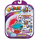 Gelarti Scene Pack - Ocean/Mermaid by Moose Toys