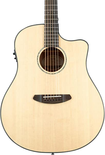 Acoustic Electric Guitars Breedlove Pursuit Concert 12 String Ce Sitka-mahogany Acoustic-electric Guitar Keep You Fit All The Time Musical Instruments & Gear
