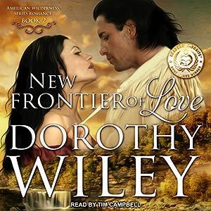 New Frontier of Love Audiobook