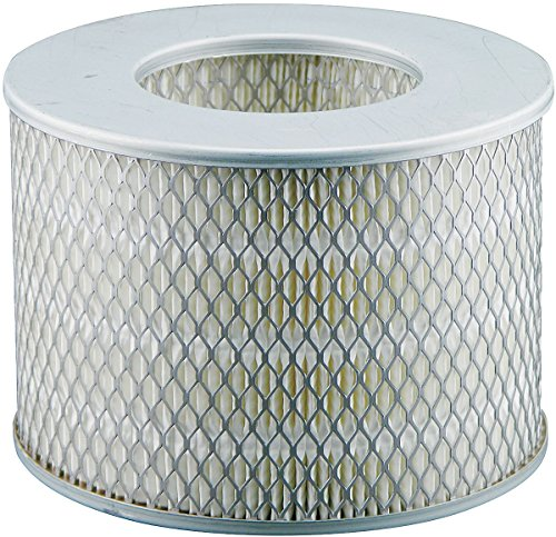Baldwin Filters  PA1619 Heavy Duty Air Filter (10-7/32 x 5 in.)