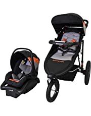 Schwinn 01137CEHC Interval Jogger Travel System - Oriole