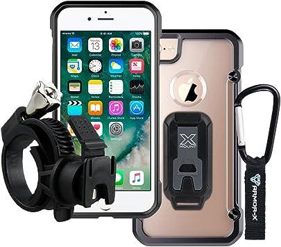 Armor de X Smartphone Soporte para – Soporte de bicicleta y ...