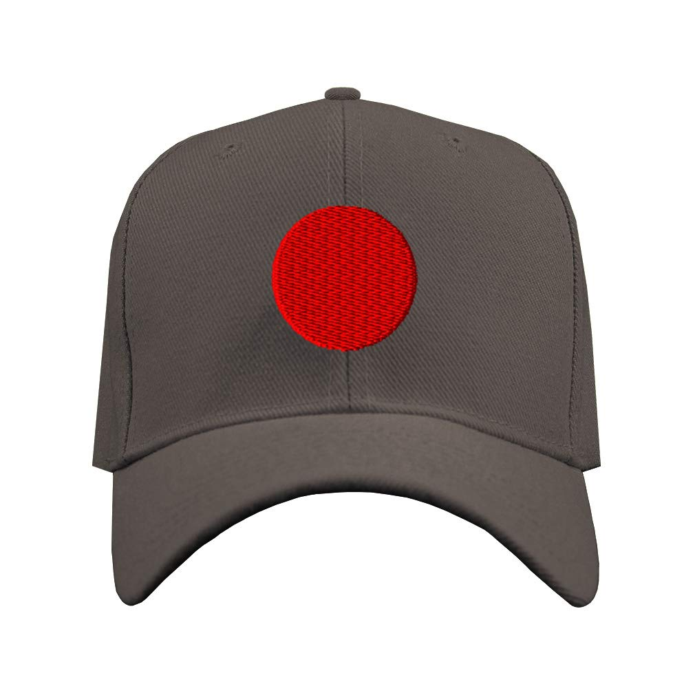 Custom Baseball Hat Bangladesh Flag Seal Embroidery Country Name Structured Cap