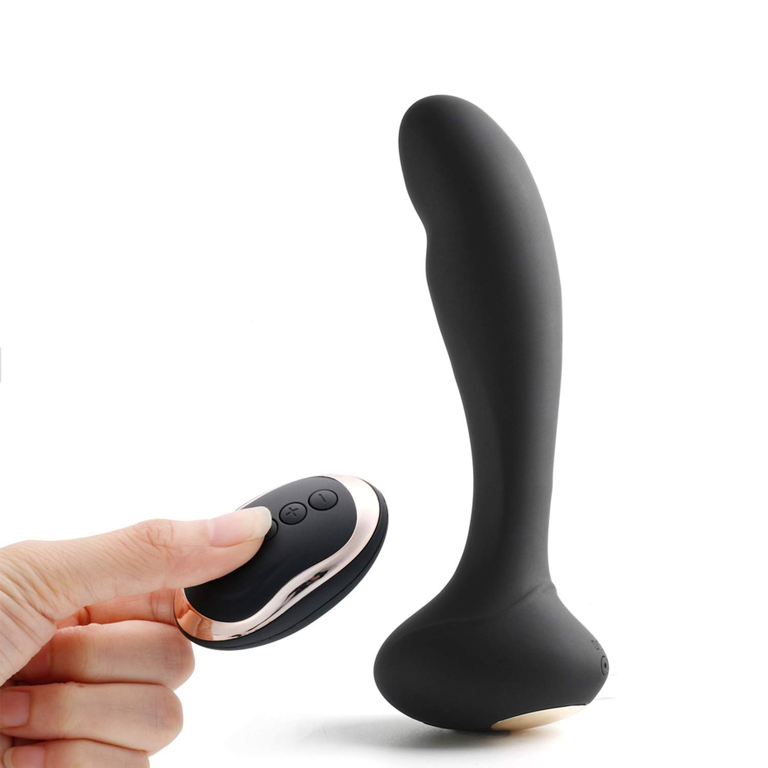 Female Adult Products 10 Speed Waterproof Remote Control Wireless G-Spot Stimulation Vibrator Rechargeable Vibrating Anal Prostate Massager