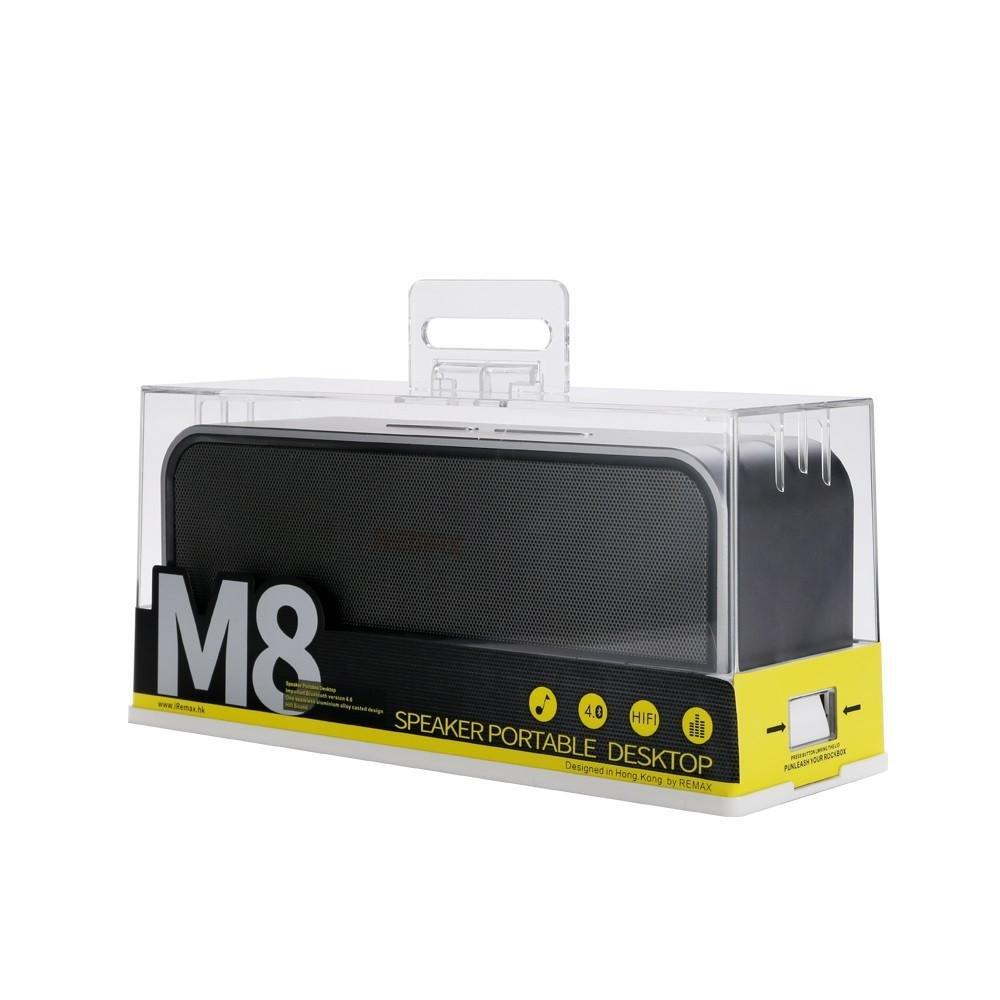 Remax RB-M8 Portable Bluetooth Speaker