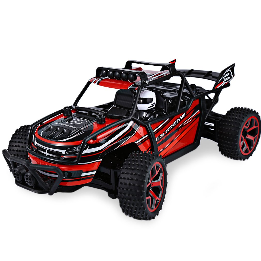 Zc 1 18 Scale Electric Rc Car Offroad Truck 2 4ghz 4wd