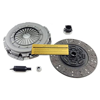 Amazon.com: EFT HD CLUTCH KIT 99-03 FORD SUPER DUTY F-250 F-350 F-450 F-550 7.3L TURBO DIESEL: Automotive