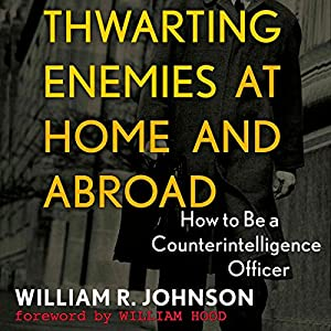 Thwarting Enemies at Home and Abroad Audiobook