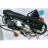 wiring harness for Bajaj Pulsar 180/150 DTSi Electronic start (2pin stand)