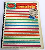 img - for 62 Popular Teaching Pieces (Brimhall Book) book / textbook / text book