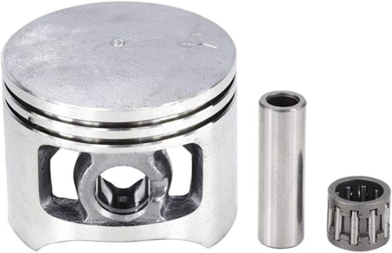 Kuinayouyi 44MM 52CC Zylinderbaugruppe 1E44F-5 44F-5 44-5 BG520 CG520 Zylinderbaugruppe Kolbensatz Trimmerteile