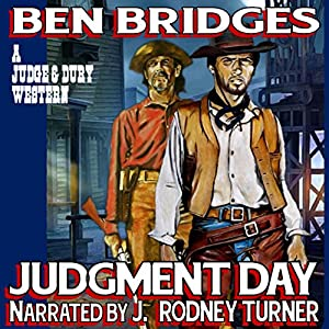 Judgment Day Audiobook