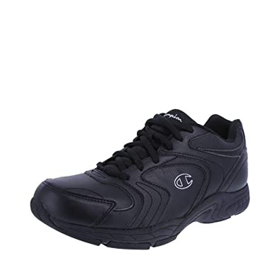 b35817f17956e0 Champion Men s Black Men s Prime Cross Trainer ...