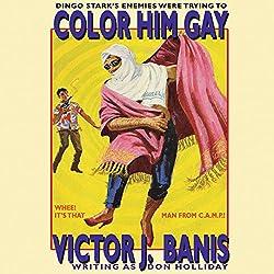 Color Him Gay