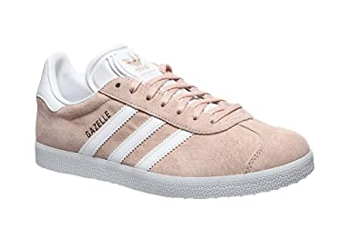 adidas Baskets Femme BB5472 Gazelle Rosa 39 1 3 Rose
