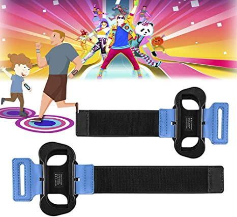 SUPERSUN 2 Piezas Band para Switch Dance 2020 2019 para Nintendo ...