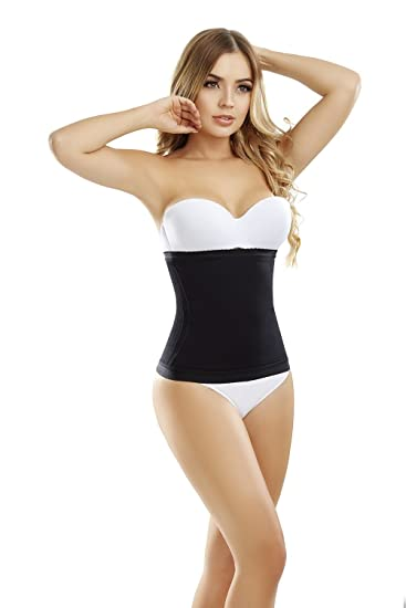 fbbca90d0e1f Image Unavailable. Image not available for. Color  Women s Shapewear  Powernet ...