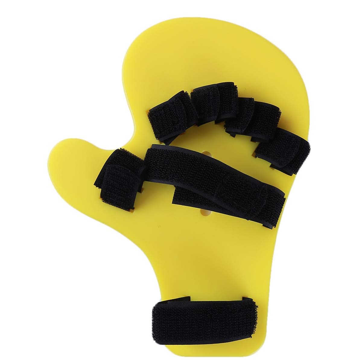Winwinfly Hand Handgelenk Orthese Getrennt Finger Flex Spasm Karte Erweiterung Splint Für Männer Frauen