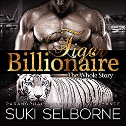 Tiger Billionaire: The Whole Story