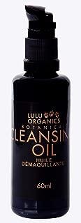product image for Lulu Organics Botanical Cleansing Oil 60ml