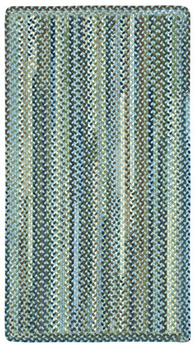 Two Braided Rugs - 6