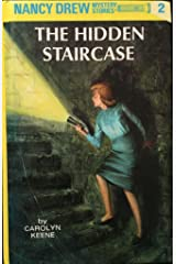 The Hidden Staircase Kindle Edition