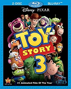 Cover Image for 'Toy Story 3'
