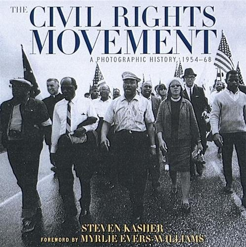 Search : The Civil Rights Movement: A Photographic History, 1954-68