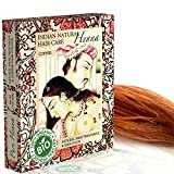 Best Henna Hair Dyes - Henna Powder - Red Hair Dye - Fresh Review