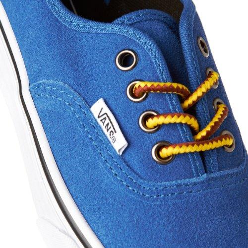 Vans Authentic, Zapatillas de Estar por Casa para Hombre Azul