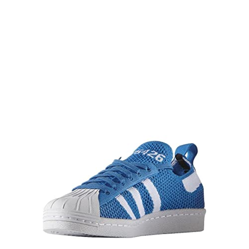 adidas Superstar 80'S Primeknit Trainers