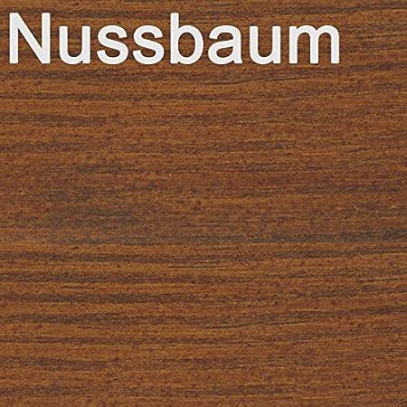 10L Remmers Aidol HK-Lasur Holzschutzlasur Nussbaum Holzschutz Holzlasur nu/ßbaum