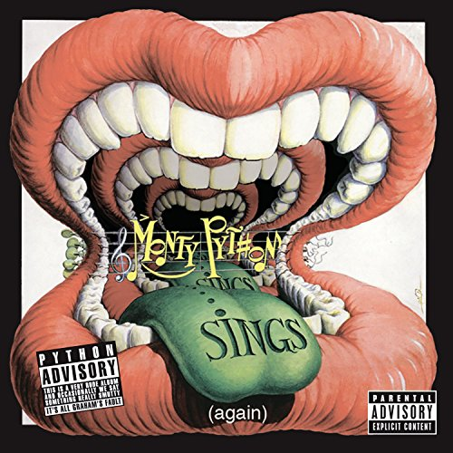 Monty Python - Sings (Again) [2 Cd][deluxe Edition][explicit] - Zortam Music