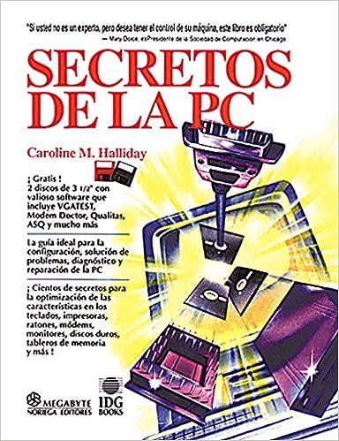Secretos de la Pc/ PC Secrets (Spanish Edition) (Spanish)