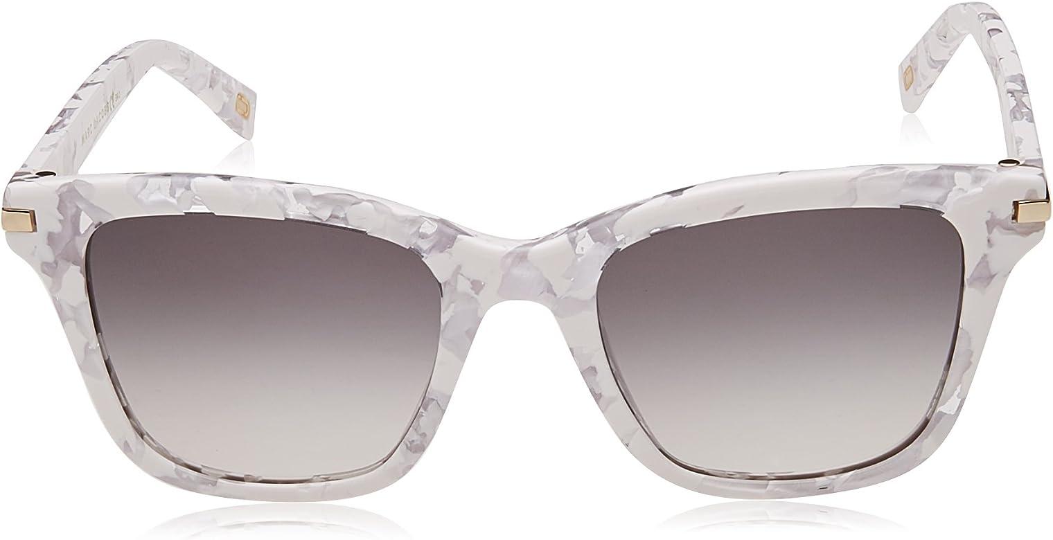 Amazon.com: anteojos de sol Marc Jacobs Marc 218/S 0yrc ...