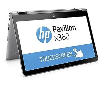 HP Pavilion x360 14-ba028ns - Ordenador Portátil Convertible de 14