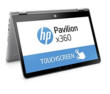 "HP Pavilion x360 14-ba028ns - Ordenador Portátil Convertible de 14"" Full HD ("