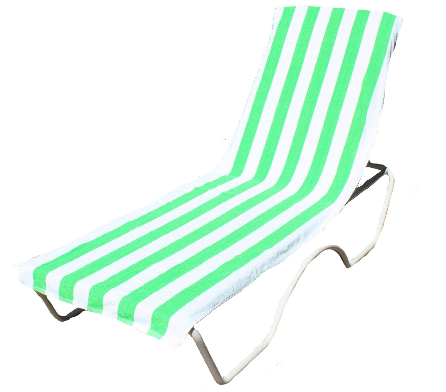 Beautiful Lounge Chair towel Covers New
