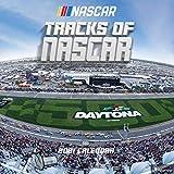 "2021 Tracks of NASCAR 12""x12"" Wall Calendar"