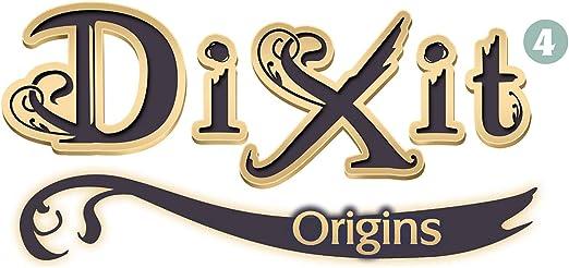 Asmodee - Juego de Mesa Dixit 2 Big Box 001622 (Idioma español no garantizado): Amazon.es: Juguetes y juegos